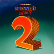 Brenner's Breaks Volume 2