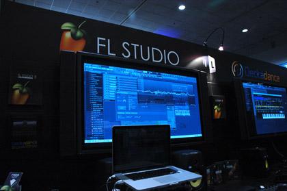 آموزش ساخت موزیک داب استپ Dub Step در FL Studio 11